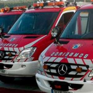 VEICAR comercializa nueve vehículos contra incendios en distintos puntos de España en el primer semestre de 2014