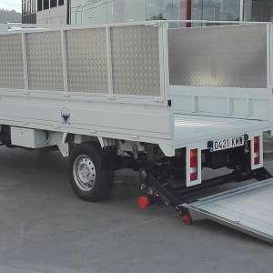 Nuevo Vehículo para el Concello de Allariz